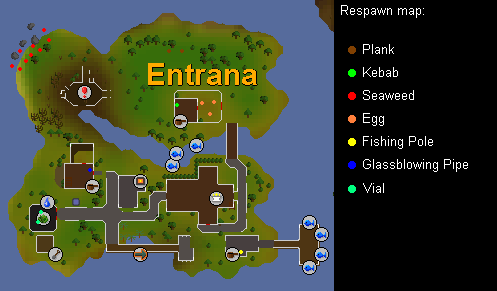 Respawn Map