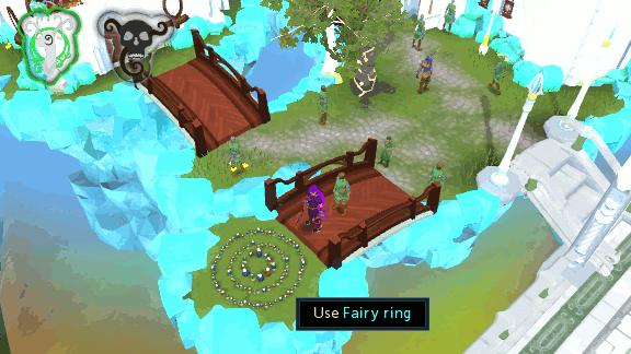 Runescape 3 fairy rings | Tip: Fairy Rings  2019-05-10