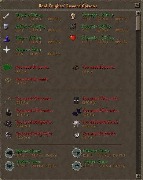 Pest Control Rewards