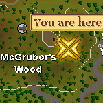 McGrubor's wood