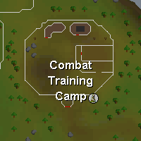 Combat Training Camp
