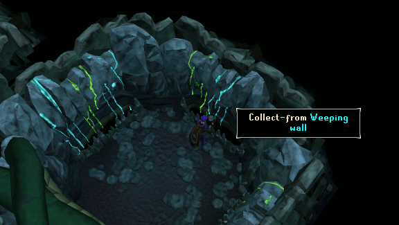 Tears of Guthix Room