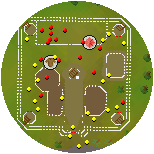 Range Guild Map