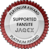 Platinum level Jagex recognized fansite
