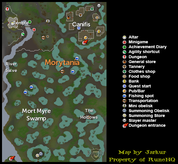 Osrs treasure trails runescape guide runehq ask home design for Garden pool osrs