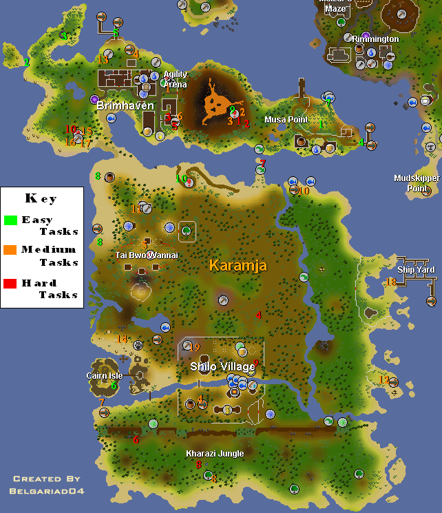osrs how to change interface