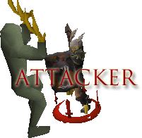 Attacker Icon