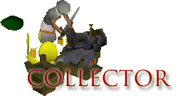 Collector Icon