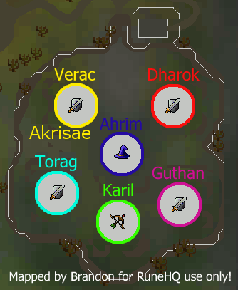 Barrows brothers locations map