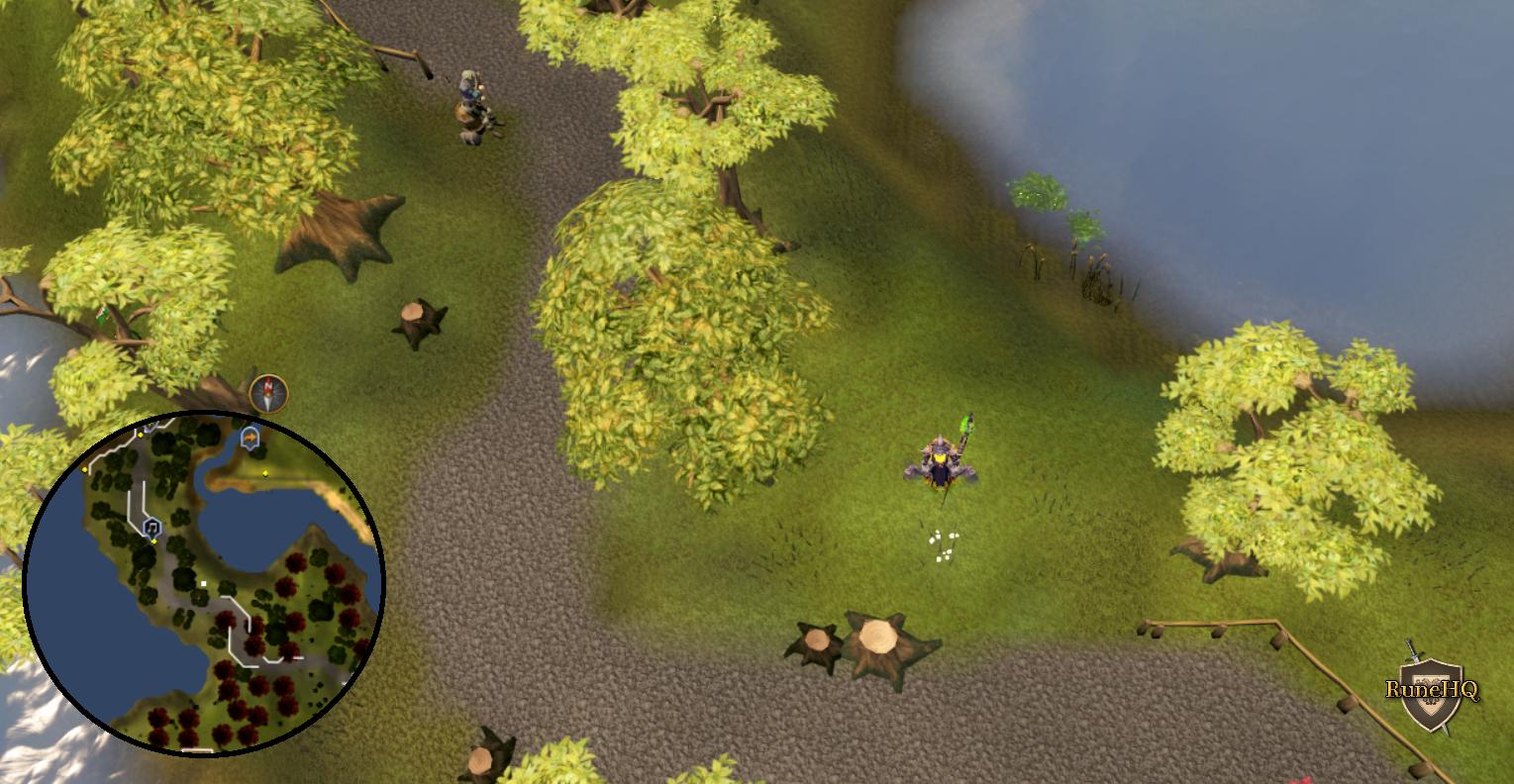 Treasure Trails - RuneScape Guide - RuneHQ