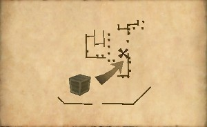 map clue