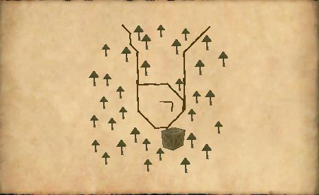 Blast mining runescape 07 treasure