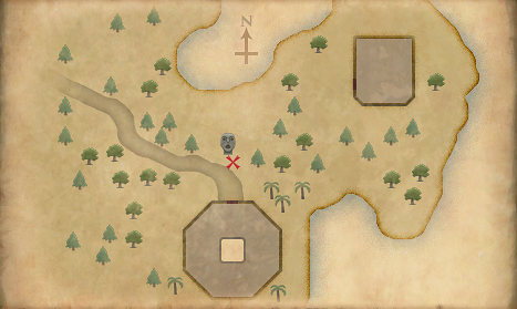 Treasure Trails Maps Treasure Trails   RuneScape Guide   RuneHQ