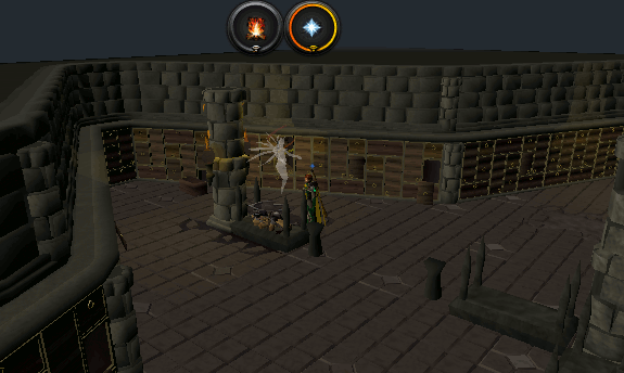 vyrewatch corpse burning runescape guide runehq