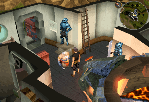 Doric And Boric Tasks Runescape Guide Runehq The power of completing every quest in oldschool runescape! doric and boric tasks runescape guide