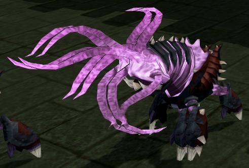 Abyssal Demon Runescape Monster Runehq