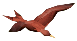 Crimson Swift