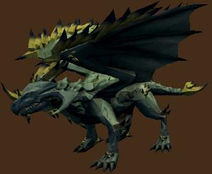 Dragon Hunting - RuneScape Guide - RuneHQ
