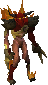 Tormented Demon Runescape Monster Runehq