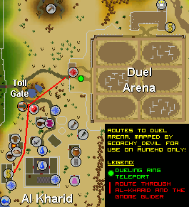 free to play mining guide osrs