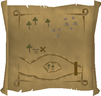 Treasure Trails Coordinate Locator - Global RuneScape ...