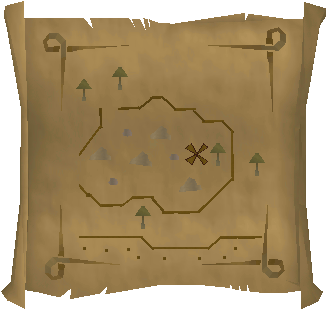 Treasure Trails Maps OSRS Treasure Trails   RuneScape Guide   RuneHQ