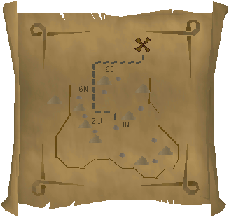 OSRS Treasure Trails RuneScape Guide RuneHQ