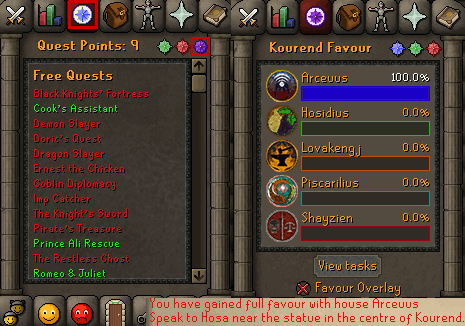 osrs catacombs of kourend how to get there