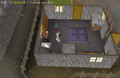 Osrs How To Get Death Runes From Cat