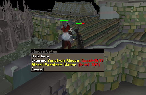 osrs how to get to sarius guille