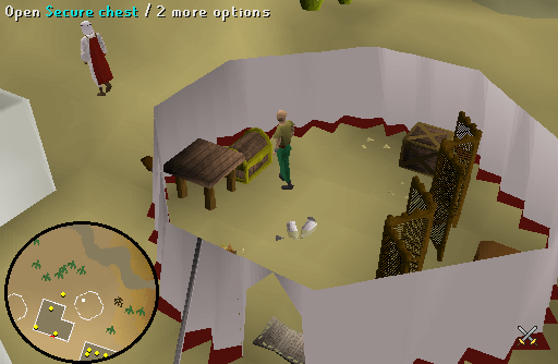 OSRS Desert Treasure - RuneScape Guide - RuneHQ
