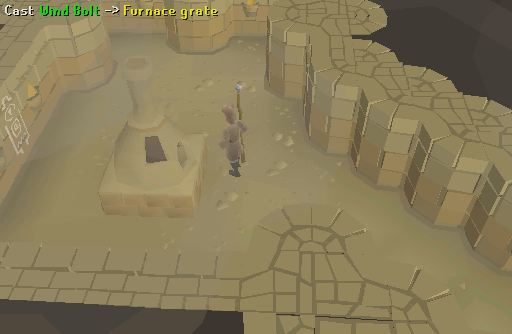 how to appear invisible on osrs
