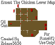 Lever Map