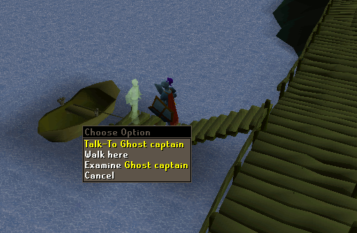 Osrs Ghosts Ahoy Runescape Guide Runehq