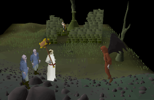 Osrs In Aid Of The Myreque Runescape Guide Runehq