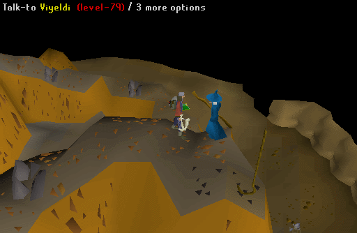 how to appear offline osrs