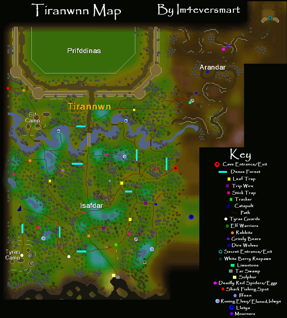 OSRS Mourning's Ends Part I - RuneScape Guide - RuneHQ