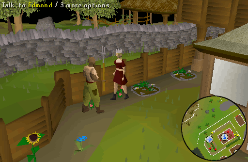 osrs how to get varrock teleport