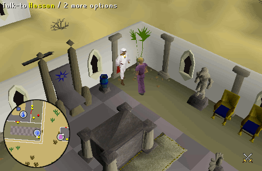 how to start regicide osrs