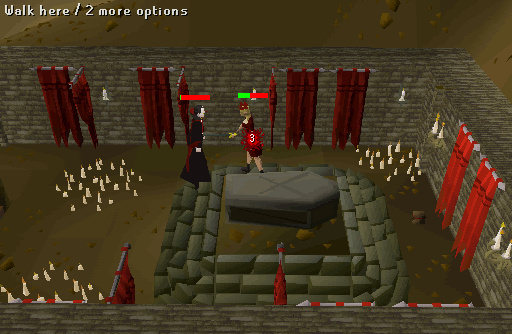 OSRS Vampire Slayer - RuneScape Guide - RuneHQ
