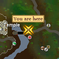 Adventurer Location