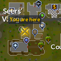 Seer's Location