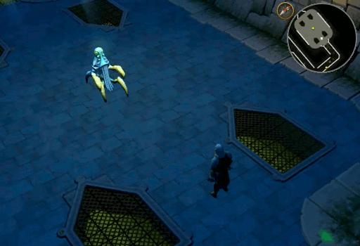 Shadow Over Ashdale, A - RuneScape Guide - RuneHQ