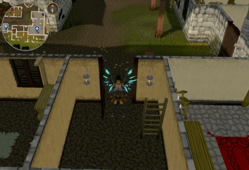 Shield Of Arrav  RuneScape Guide  RuneHQ