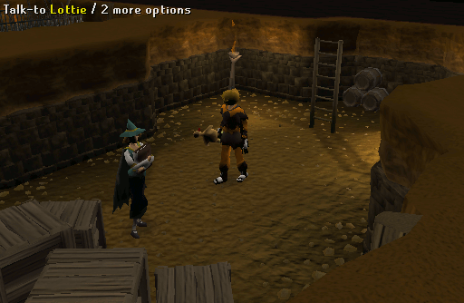 how to use airstrike runescape