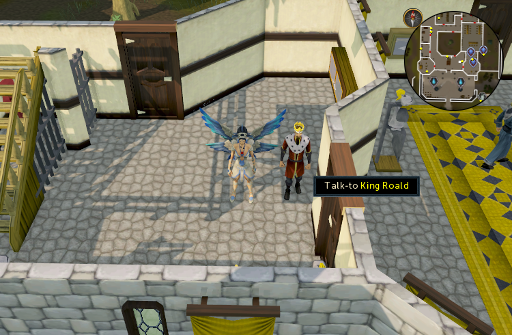 All Fired Up | RuneScape Wiki | FANDOM powered by Wikia
