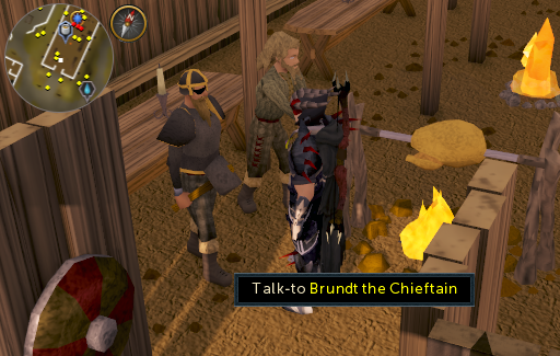 Brundt the Chieftain