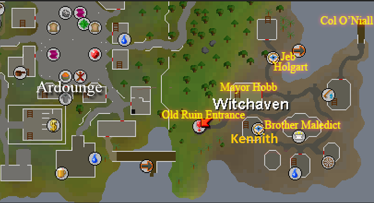 Witchaven