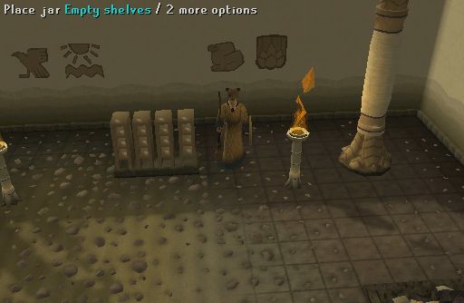 missing my mummy runescape quick guide