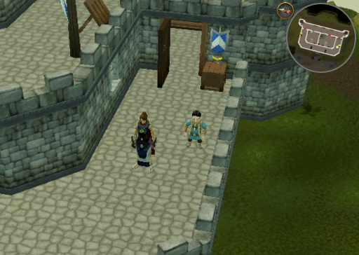 Hazelmere's Second Location